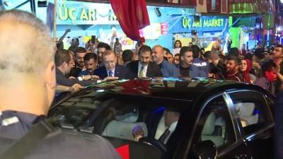 Cumhurbaşkanı Erdoğan: 'Çeşitli kampanyalar sürdürülüyor. Bu kampanyalara kulak asmayın' - RİZE