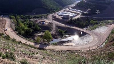 Gölecik'e mesire alanı müjdesi - BURSA