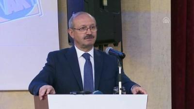 """AK Parti Genel Başkan Yardımcısı Sorgun: """"Yeni bir hükümet etme sistemini hayata geçirdik"""" - ANKARA"""
