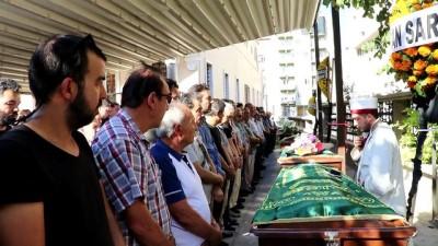 Denizli'deki cinayet ve intihar