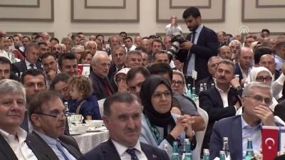 Cumhurbaşkanı Erdoğan: 'Sanayicilerimize sesleniyorum; bankalara saldırarak, oralardan döviz alma yoluna gitmeyin' - TRABZON