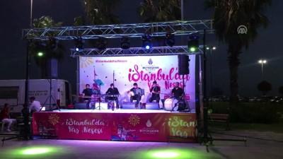 Burak Ahıskalı'dan 'İstanbul'da Yaz Neşesi' konseri - İSTANBUL