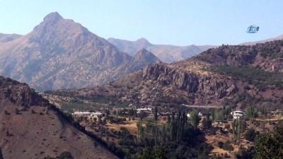 Beytüşşebap'ta PKK'ya yönelik büyük operasyon...Şehit Yarbay Songül Yakut operasyonu tüm hızıyla devam ediyor