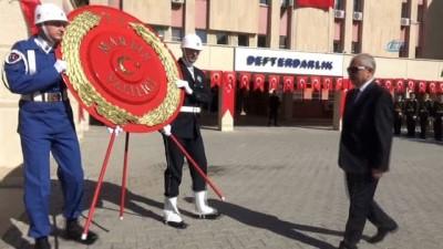 - Mardin'de 30 Ağustos Zafer Bayramı kutlandı