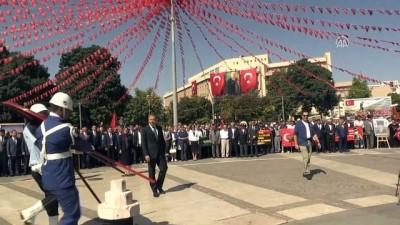 30 Ağustos Zafer Bayramı - GAZİANTEP