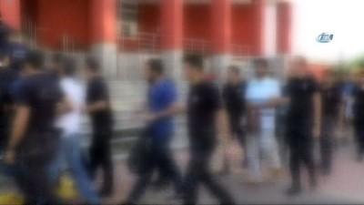İstanbul merkezli 5 ilde FETÖ operasyonu: 25 kişi hakkında gözaltı kararı verildi