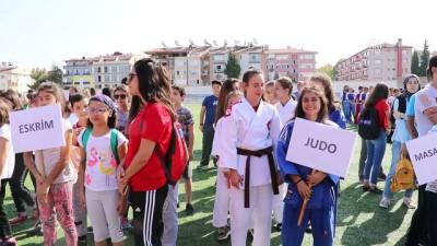 30 Ağustos Zafer Bayramı - BURDUR