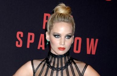 Jennifer Lawrence'ın hacker'ı hapis cezasına çarptırıldı!
