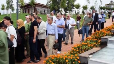 Binlerce bitki bulunan 'Trabzon Botanik' hizmete girdi - TRABZON