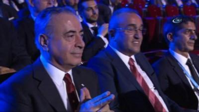 Galatasaray'ın Devler Ligi'ndeki rakipleri belli oldu
