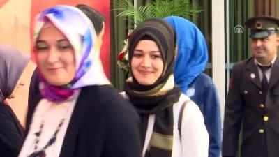 Büyük Zafer'in 96. yıl dönümü kutlanıyor - İSTANBUL