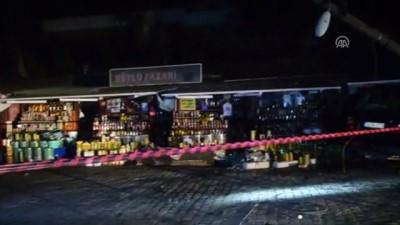 Trafik kazası: 2 ölü, 1 yaralı - BURSA