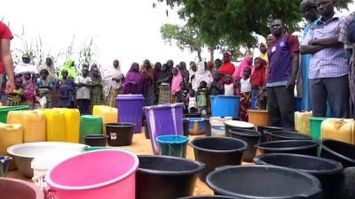 Şehit Ömer Halisdemir'in adı Nijer'de de yaşatılıyor