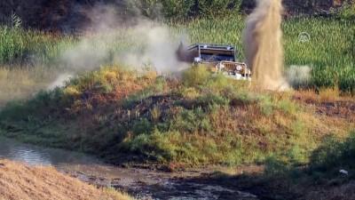 Ağrı Dağı'nın eteklerinde off-road heyecanı - IĞDIR