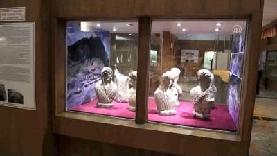 'Manazan Güzeli' ziyaretçilerini bekliyor - KARAMAN