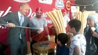 2. Uluslararası Kahramanmaraş Dondurma ve Kültür Sanat Festivali - İSTANBUL