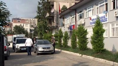 Gürcistan'a kaçarken yakalanan ünlü CEO adliyeye sevk edildi