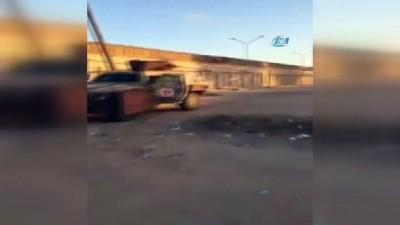 - Trablus'ta çatışmalar sürüyor: 41 ölü, 123 yaralı