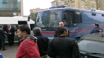Danıştay davasında ceza alan Osman Yıldırım yurt dışına kaçarken yakalandı