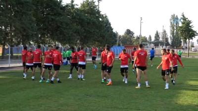 Giray Bulak: 'Taraftarımızı üzdük, Elazığspor maçında telafi edeceğiz'