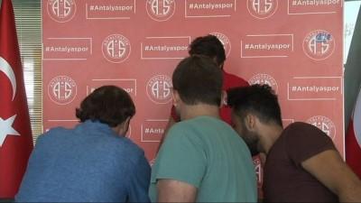 Bülent Korkmaz: 'Çaykur Rizespor maçını kazanmak istiyoruz'