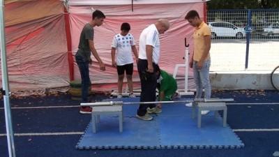 Türkiye'nin ilk spor festivali başlıyor