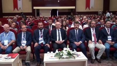 Karaman'da 3. KENTFOR programı başladı
