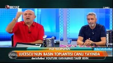 Sinan Engin'den futbolda Milli Duruş çağrısı
