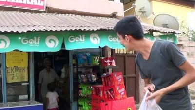 Ekmeği 75 kuruşa satıyor - GAZİANTEP