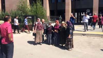 Hamile eşini yaralayan kişinin yargılanmasına başlandı - GAZİANTEP