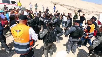 İsrail'in Filistinlilere yönelik ihlalleri (2) - KUDÜS