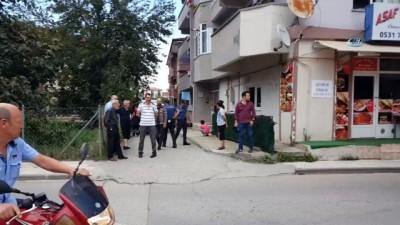 Yaşlı adamın öldüğü mahalleye yayılan kokuyla anlaşıldı