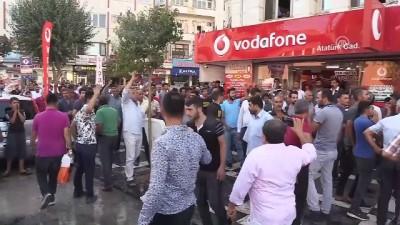 Şanlıurfa'da gerginlik - 20 kişi gözaltına alındı