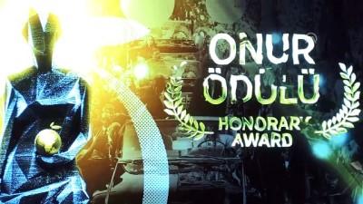 55. Uluslararası Antalya Film Festivali - Onur ödülü Fransız oyuncu Cassel'in - ANTALYA