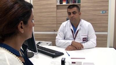 Laparoskopik ameliyatların avantajları