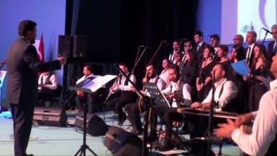 Engelsiz Müzik Korosu konserlerine devam ediyor