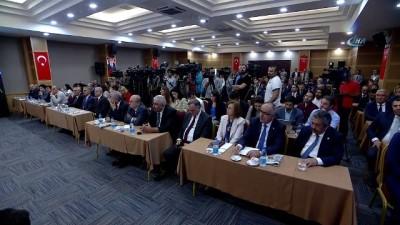 Devlet Bahçeli: 'İstanbul'dan aday çıkarmayacağız'