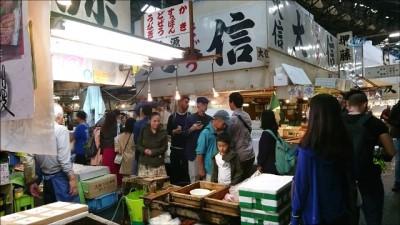 - Dünyanın En Büyük Balık Pazarı Taşınıyor - Balık Pazarında Farelerle Savaş Yaklaşıyor