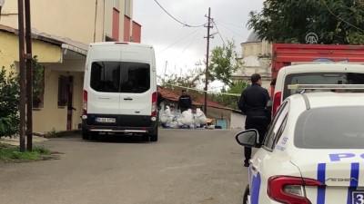 Pendik'te silahlı kavga: 1 ölü, 3 yaralı - İSTANBUL