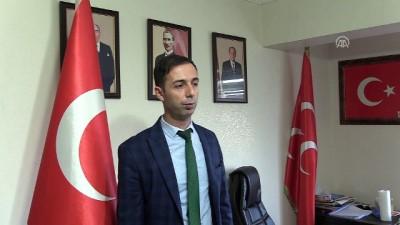 Eski MHP Kocaköy İlçe Başkanı bıçaklanarak öldürüldü - DİYARBAKIR