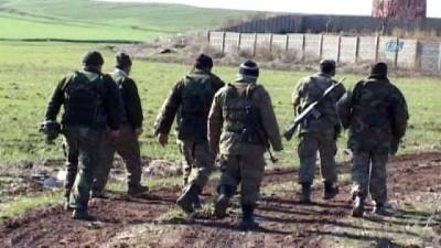 Güvenlik güçleri 7 şehidin faillerinin peşinde