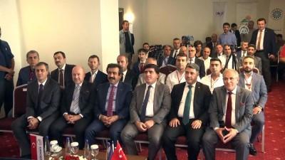 'GAP Bölgesi ve Melek Yatırım Ağı Protokolü' imza töreni - DİYARBAKIR