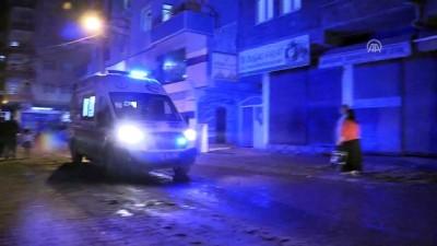 Bismil'de silahlı saldırı: 2 ölü, 2 yaralı - DİYARBAKIR