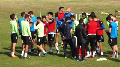 Kardemir Karabükspor'da Altay maçı hazırlıkları - KARABÜK