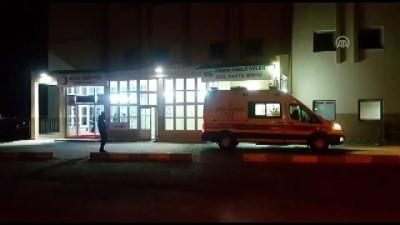 Yatılı okulda üzerine dolap düşen öğrenci öldü - ARDAHAN