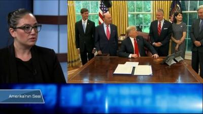 Trump Cemal Kaşıkçı'yla İlgili Hangi Açıklamalar Yaptı?