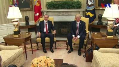 'Brunson'ın Ara Seçim Öncesi Serbest Kalması Trump İçin Önemli'
