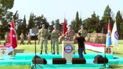 İçişleri Bakanı Süleyman Soylu: 'Bugün üzerimizde kurulan küresel baskının en net tarifi budur. Türkiye'nin güçlenmesi birilerini panikletmiştir'
