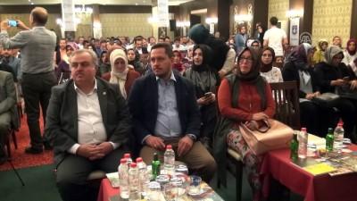 Milli Eğitim Bakan Yardımcısı Er: 'Bakanlık olarak imam hatip okullarını önemsiyoruz' - ANTALYA