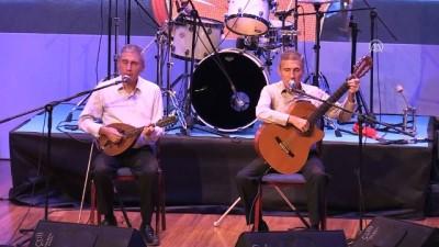2. Uluslararası Mersin Engelsiz Sanat Festivali - Selim ve Kerim Altınok, Mark Goffeney konserleri - MERSİN
